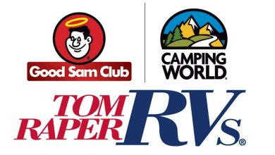 Photo of Camping World Inks Deal to Buy Tom Raper RVs