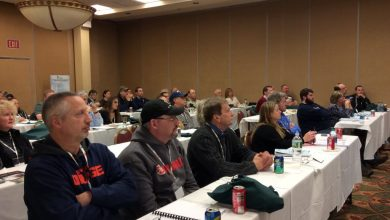 Photo of Foland Show Encourages Dealers Amid Industry Consolidation