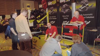Photo of Northern Wholesale Show Reaches New Attendance High