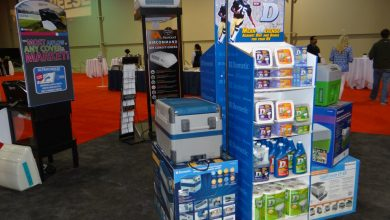 Photo of Dometic Sells Select Products through NTP-Stag, Atwood