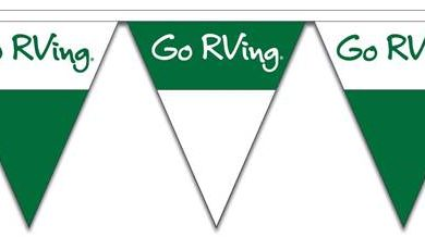 Photo of Go RVing Offers Pennants to Dealers