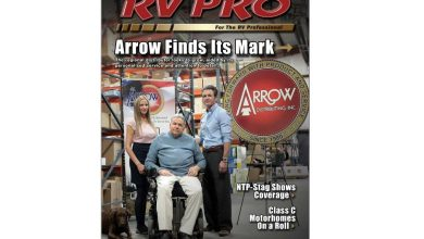 Photo of March RV PRO is Online