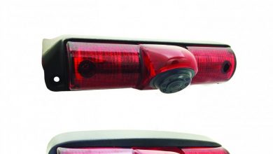 Photo of Rosco Debuts Integrated Camera, Brake Light