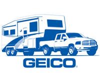 Photo of GEICO RV Hits the Road at Daytona 500