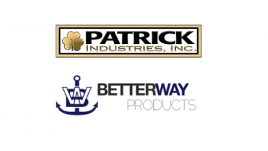 Photo of Patrick Industries Acquires Better Way
