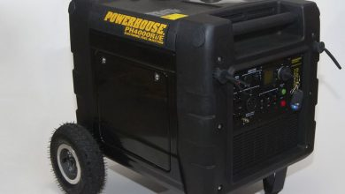 Photo of Powerhouse Introduces Generator with Electronic Fuel Injection