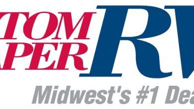 Photo of Tom Raper RVs Outsells Hoosier Dealers