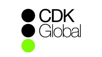 Photo of CDK Honored by Cisco