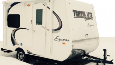 Photo of Travel Lite To Give Away Trailer with Purchase of 10
