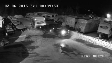 Photo of Thief Swipes Trailer from Pennsylvania Dealership