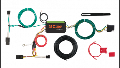 Photo of CURT to Change Name of T-Connectors