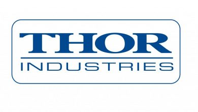Photo of Thor Financials Soar Over 2014 Results
