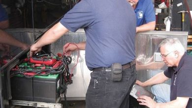 Photo of Dealers Scramble to Train Techs, Keep Up with Demand