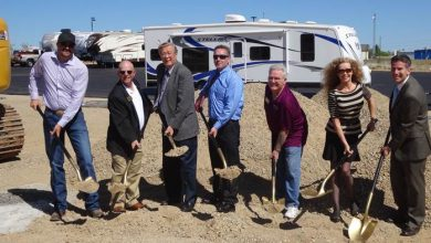Photo of Little Dealer Little Prices Breaks Ground at New Arizona Location