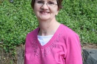 Photo of RVIA's Diane Stuebing Retires