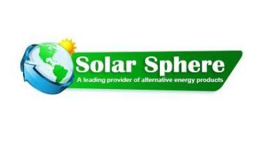 Photo of Solar Sphere Debuts Line of RV Solar Panels