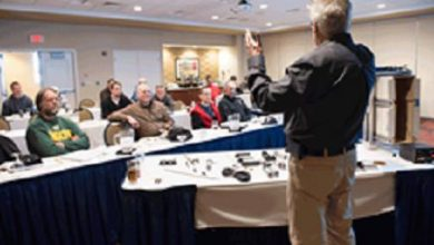 Photo of Lippert to Host Technical Training in South