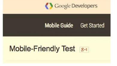 Photo of Google Change Could Shake Up Dealership Web Rankings