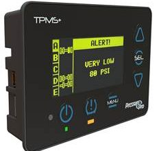 Photo of Advantage PressurePro Debuts TPMS Platform