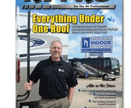 Photo of May Edition of RV PRO Available Online