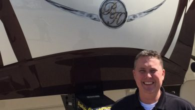 Photo of EverGreen RVs Hires New Bay Hill, Tesla Regional Sales Manager