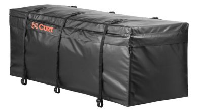 Photo of CURT Adds Cargo Bags to Product Line