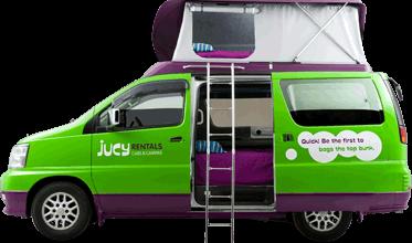 Photo of Company Debuts Minivan-Based RV