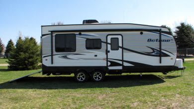 Photo of Jayco Octane Makes Strong Start in Canada