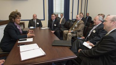 Photo of RVIA Speaks to Congress on Industry Issues
