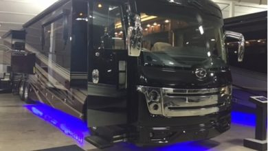 Photo of American Coach Owners Celebrate 25 Years