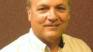 Photo of Former Peterson Industries President Joins New Horizons