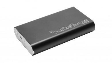 Photo of Electronics Supplier Debuts Mobile Power Bank