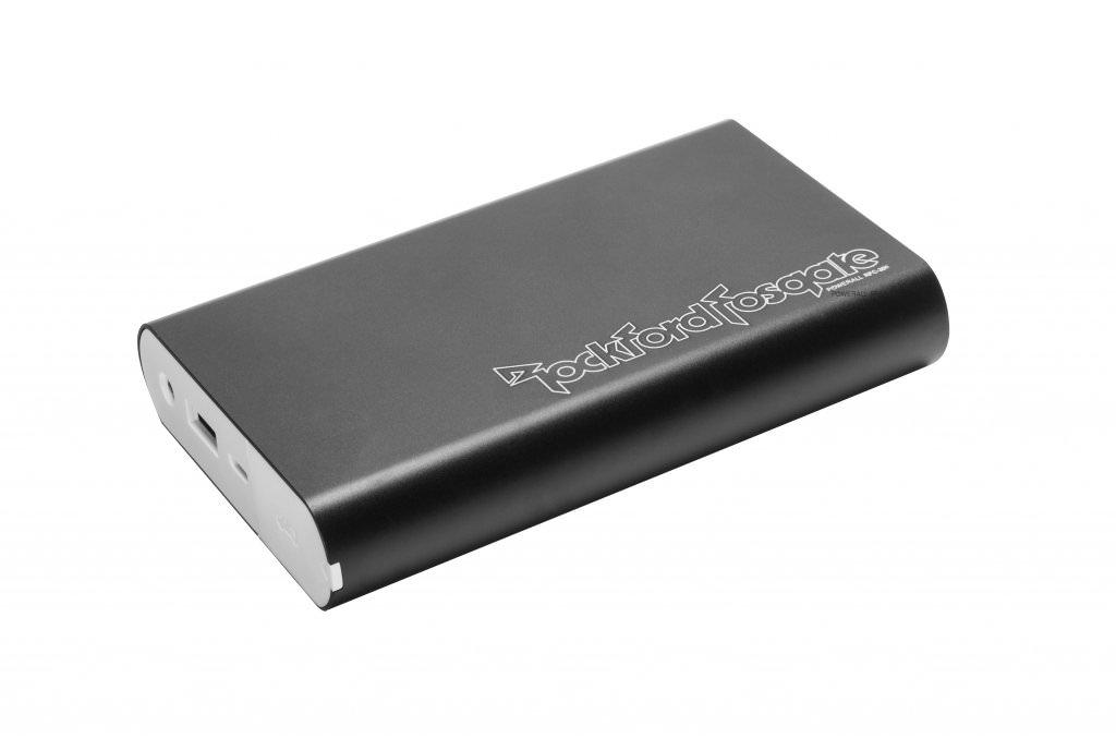 Rockford Fosgate RFC-350 all-in-one power bank