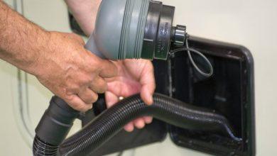 Photo of Thetford Debuts Holding Tank Pump