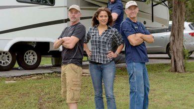 Photo of RV Technician Wraps Pilot for TV Show