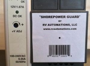 Photo of RV Automations Debuts Emergency Generator Starter