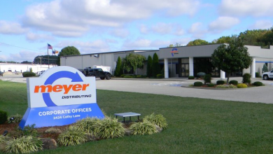 Photo of Meyer Distributing Plans National Rollout to RV Industry