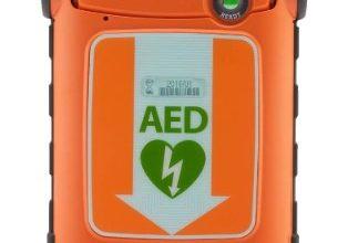 Photo of Lippert Adds Defibrillators to Safety Program