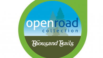 Photo of Coast, Thousand Trails Partner for Housewares Collection