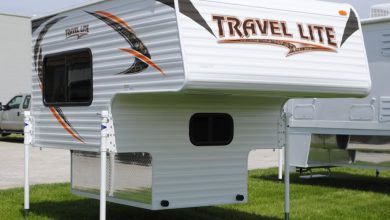 Photo of Travel Lite Camper Production Sees Huge Growth