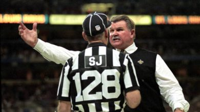 Photo of Mike Ditka to Join EverGreen at Open House