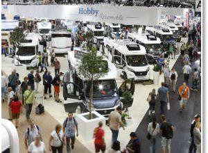 Photo of Exhibitors Report Sales Uptick at Halfway Point in Düsseldorf