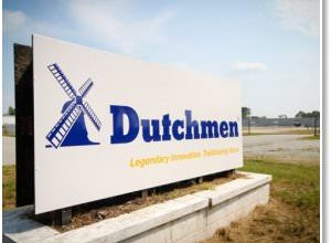 Photo of Dutchmen Gets a New Look