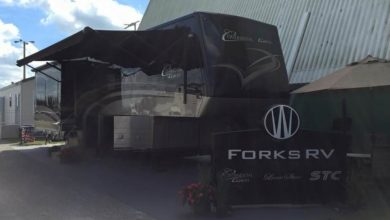 Photo of Forks RV Partners with Oklahoma Dealer for Production Lineup