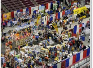 Photo of PRVCA Kicks Off Hershey Show with Industry Days
