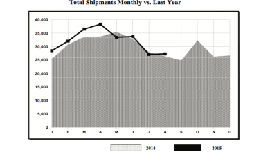 Photo of Travel Trailers Help Lift Shipments to Best August in Eight Years