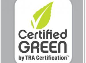 Photo of Featherlite Gains TRA's Green Certification Status