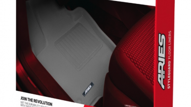 Photo of ARIES Gives New Look, Name to 3D Floor Liners