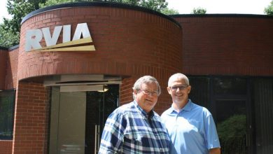 Photo of Hugelmeyer Officially Takes Reins of RVIA