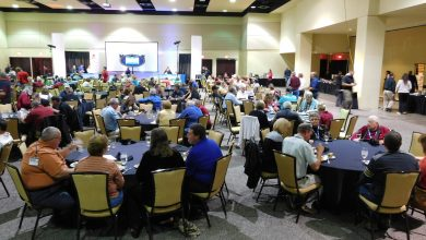 Photo of Keller Marine & RV Pleased with Show Attendance, Sales